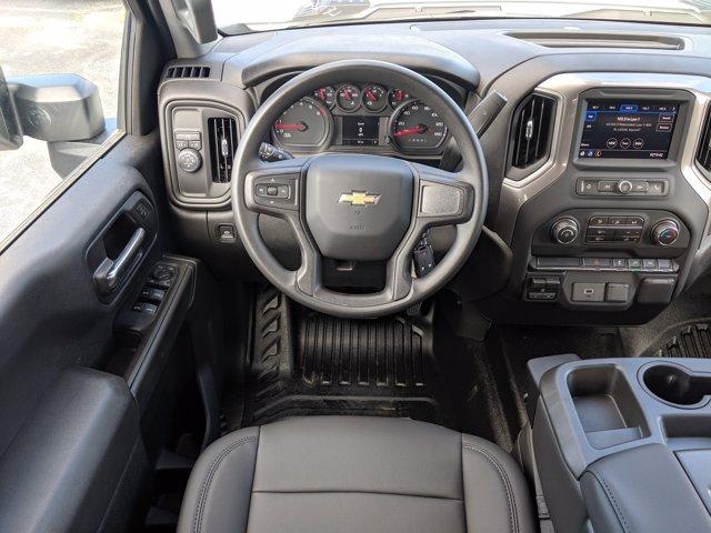2020 Chevrolet Silverado 2500 Crew Cab 4x2, Reading SL Service Body #LF248386 - photo 16