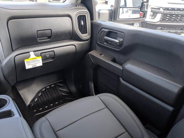 2020 Chevrolet Silverado 2500 Crew Cab 4x2, Reading SL Service Body #LF248386 - photo 17