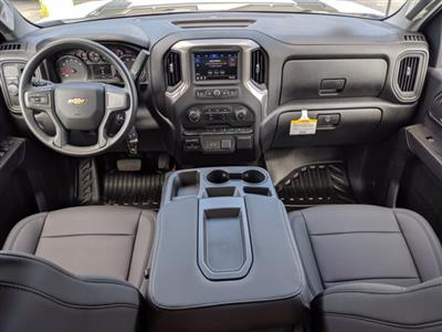 2020 Chevrolet Silverado 2500 Crew Cab RWD, Reading SL Service Body #LF248386 - photo 15