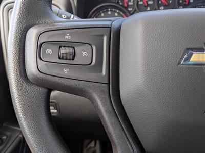 2020 Chevrolet Silverado 2500 Crew Cab RWD, Reading SL Service Body #LF248386 - photo 23
