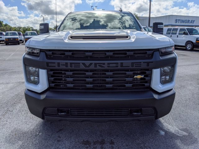 2020 Chevrolet Silverado 2500 Regular Cab RWD, Reading SL Service Body #LF276429 - photo 9