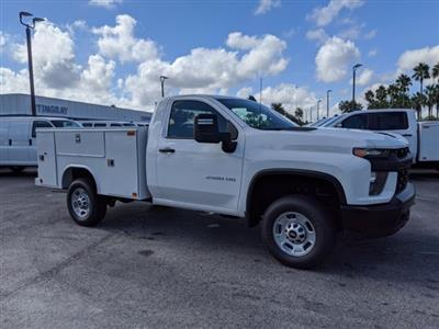 2020 Chevrolet Silverado 2500 Regular Cab RWD, Reading SL Service Body #LF276429 - photo 3