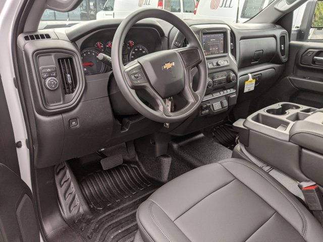 2020 Chevrolet Silverado 2500 Regular Cab RWD, Reading SL Service Body #LF276866 - photo 15