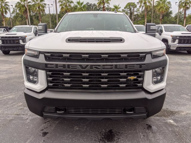 2020 Chevrolet Silverado 2500 Regular Cab RWD, Reading SL Service Body #LF276866 - photo 9