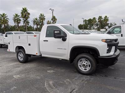 2020 Chevrolet Silverado 2500 Regular Cab RWD, Reading SL Service Body #LF276866 - photo 3