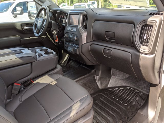 2020 Chevrolet Silverado 2500 Regular Cab RWD, Reading SL Service Body #LF277005 - photo 14