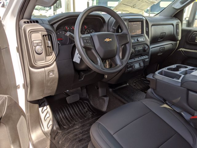 2020 Chevrolet Silverado 2500 Regular Cab RWD, Reading SL Service Body #LF277005 - photo 15