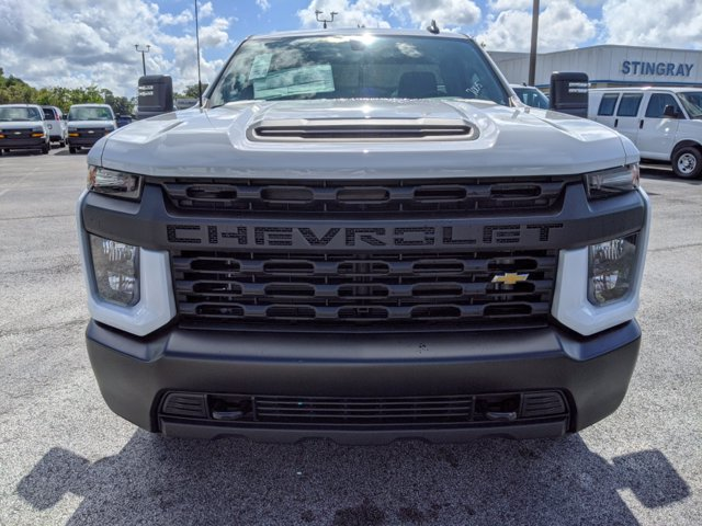 2020 Chevrolet Silverado 2500 Regular Cab RWD, Reading SL Service Body #LF277005 - photo 9