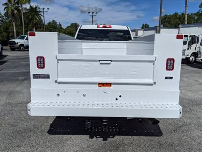 2020 Chevrolet Silverado 2500 Regular Cab RWD, Reading SL Service Body #LF277005 - photo 5