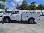 2020 Chevrolet Silverado 2500 Regular Cab RWD, Reading SL Service Body #LF277005 - photo 7