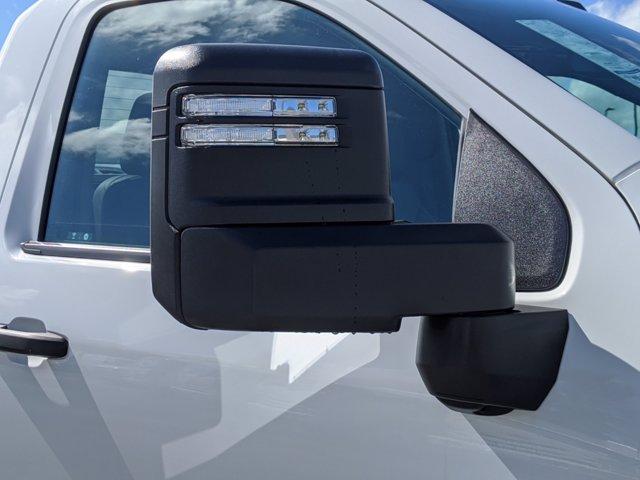2020 Chevrolet Silverado 2500 Regular Cab RWD, Reading SL Service Body #LF277073 - photo 12