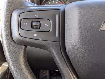 2020 Chevrolet Silverado 2500 Regular Cab RWD, Reading SL Service Body #LF277073 - photo 19