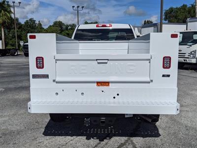 2020 Chevrolet Silverado 2500 Regular Cab RWD, Reading SL Service Body #LF277073 - photo 5