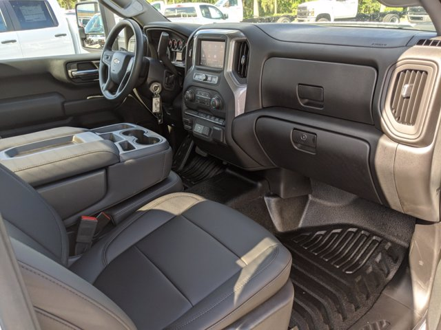 2020 Chevrolet Silverado 2500 Regular Cab RWD, Reading SL Service Body #LF277111 - photo 14