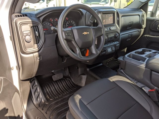 2020 Chevrolet Silverado 2500 Regular Cab RWD, Reading SL Service Body #LF277111 - photo 15