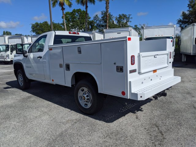 2020 Chevrolet Silverado 2500 Regular Cab RWD, Reading SL Service Body #LF277111 - photo 6
