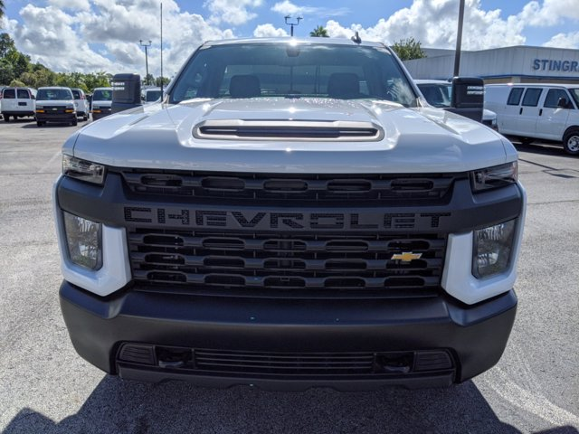 2020 Chevrolet Silverado 2500 Regular Cab RWD, Reading SL Service Body #LF277111 - photo 9