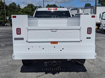 2020 Chevrolet Silverado 2500 Regular Cab RWD, Reading SL Service Body #LF277111 - photo 5