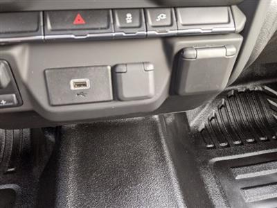 2020 Chevrolet Silverado 3500 Regular Cab 4x4, Cab Chassis #LF278370 - photo 15