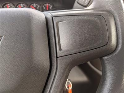 2020 Chevrolet Silverado 3500 Regular Cab 4x4, Cab Chassis #LF278370 - photo 18