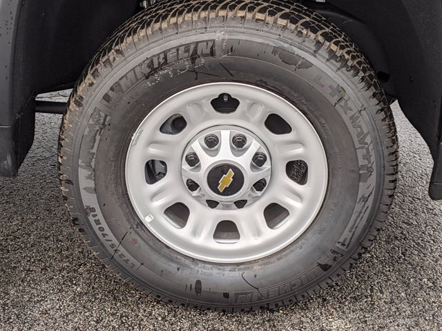 2020 Chevrolet Silverado 3500 Regular Cab 4x4, Cab Chassis #LF278405 - photo 11