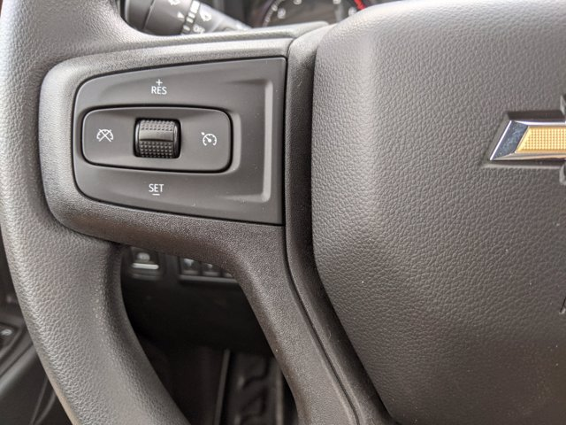 2020 Chevrolet Silverado 3500 Regular Cab 4x4, Cab Chassis #LF278405 - photo 17