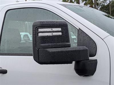 2020 Chevrolet Silverado 3500 Regular Cab 4x4, Cab Chassis #LF278405 - photo 12