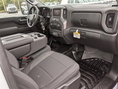 2020 Chevrolet Silverado 3500 Regular Cab 4x4, Cab Chassis #LF278405 - photo 13