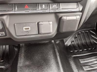 2020 Chevrolet Silverado 3500 Regular Cab 4x4, Cab Chassis #LF278405 - photo 15