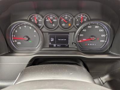 2020 Chevrolet Silverado 3500 Regular Cab 4x4, Cab Chassis #LF278405 - photo 19