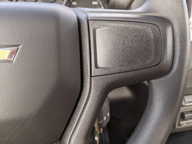 2020 Chevrolet Silverado 3500 Regular Cab 4x4, Cab Chassis #LF278426 - photo 19