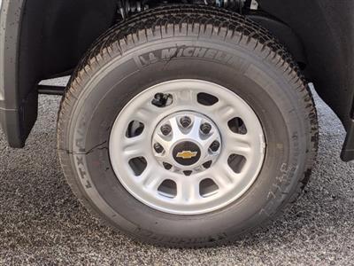 2020 Chevrolet Silverado 3500 Regular Cab 4x4, Cab Chassis #LF278426 - photo 11