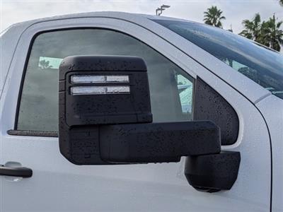 2020 Chevrolet Silverado 3500 Regular Cab 4x4, Cab Chassis #LF278426 - photo 12