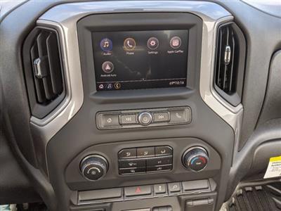 2020 Chevrolet Silverado 3500 Regular Cab 4x4, Cab Chassis #LF278426 - photo 15