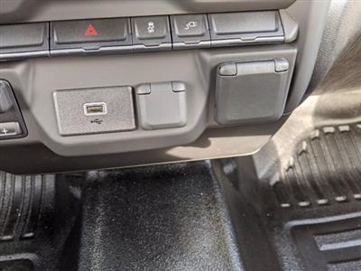 2020 Chevrolet Silverado 3500 Regular Cab 4x4, Cab Chassis #LF278426 - photo 16