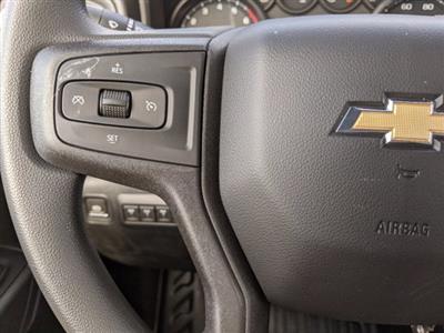 2020 Chevrolet Silverado 3500 Regular Cab 4x4, Cab Chassis #LF278426 - photo 18