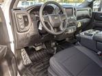 2020 Chevrolet Silverado 3500 Regular Cab 4x4, Cab Chassis #LF278426 - photo 14