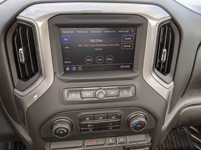 2020 Chevrolet Silverado 3500 Regular Cab 4x4, Cab Chassis #LF278503 - photo 15