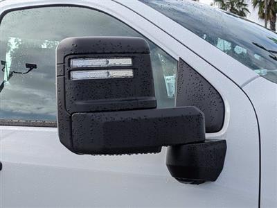2020 Chevrolet Silverado 3500 Regular Cab 4x4, Cab Chassis #LF278503 - photo 12