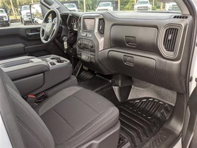 2020 Chevrolet Silverado 3500 Regular Cab 4x4, Cab Chassis #LF278503 - photo 13