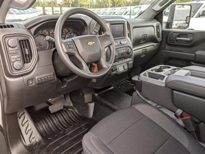 2020 Chevrolet Silverado 3500 Regular Cab 4x4, Cab Chassis #LF278503 - photo 14