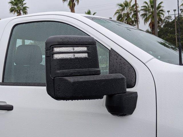 2020 Chevrolet Silverado 3500 Regular Cab 4x4, Cab Chassis #LF278577 - photo 12