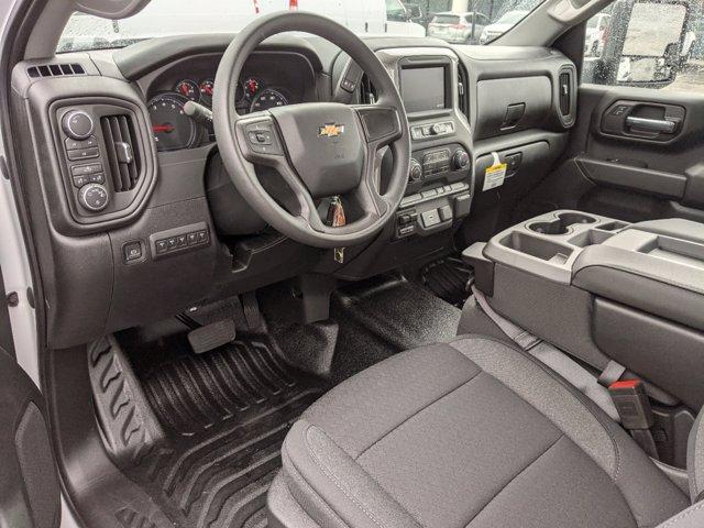 2020 Chevrolet Silverado 3500 Regular Cab 4x4, Cab Chassis #LF278577 - photo 14
