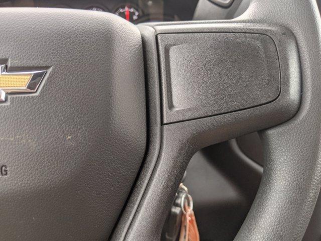 2020 Chevrolet Silverado 3500 Regular Cab 4x4, Cab Chassis #LF278577 - photo 19