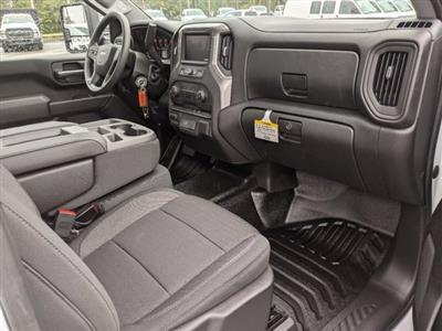 2020 Chevrolet Silverado 3500 Regular Cab 4x4, Cab Chassis #LF278577 - photo 13