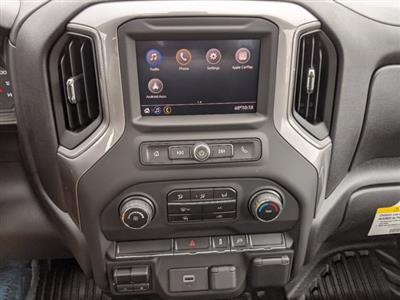 2020 Chevrolet Silverado 3500 Regular Cab 4x4, Cab Chassis #LF278577 - photo 15