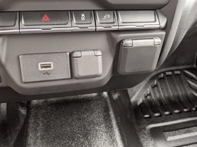 2020 Chevrolet Silverado 3500 Regular Cab 4x4, Cab Chassis #LF278577 - photo 16