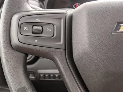 2020 Chevrolet Silverado 3500 Regular Cab 4x4, Cab Chassis #LF278577 - photo 18