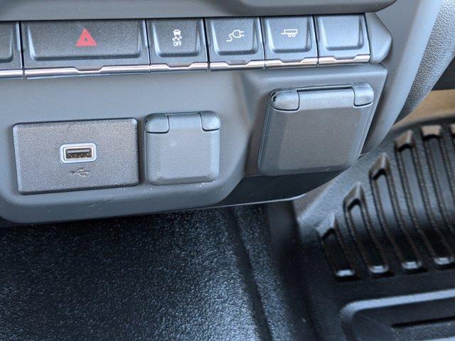 2020 Chevrolet Silverado 2500 Crew Cab 4x2, Reading SL Service Body #LF303751 - photo 21