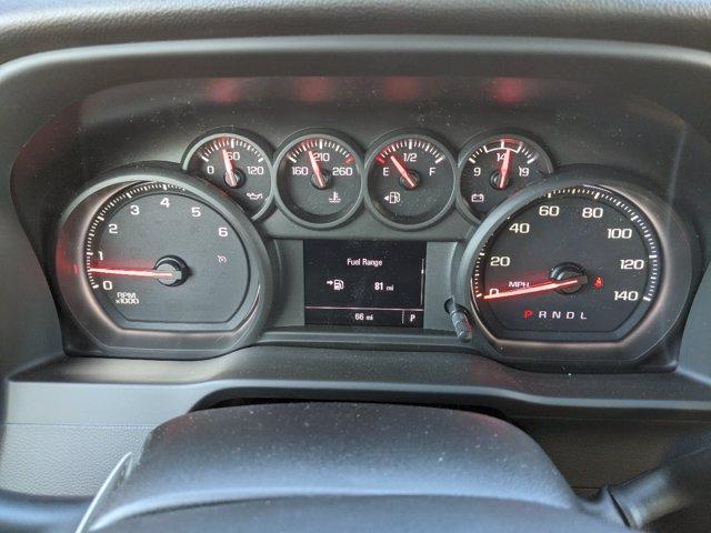 2020 Chevrolet Silverado 2500 Crew Cab 4x2, Reading SL Service Body #LF303751 - photo 25